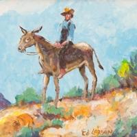 Bob's Mule